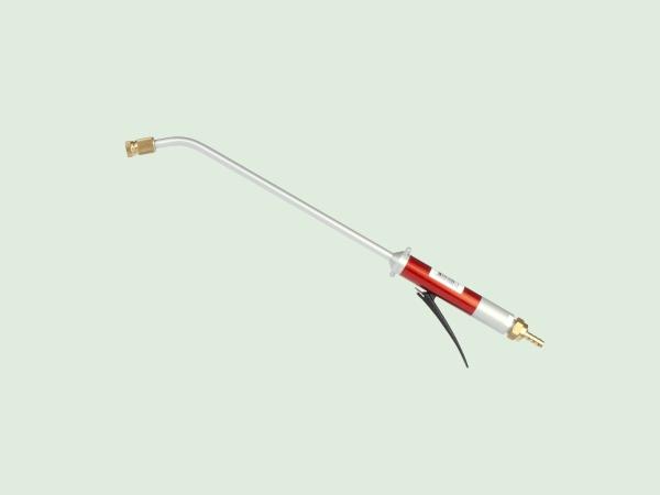 Škropilna palica z enojno šobo